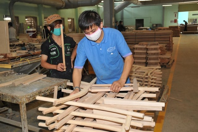 Trường Thành Furniture to acquire ceramics firm to raise capital
