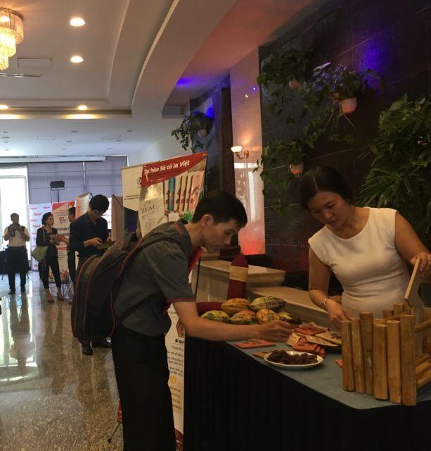 Overseas Vietnamese help local startups
