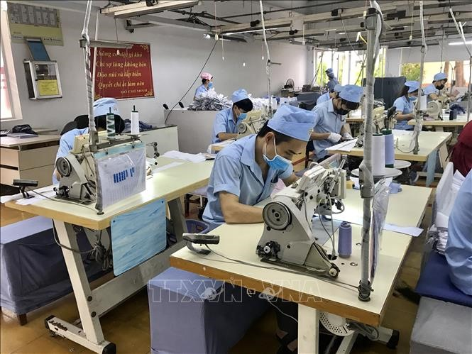 The southern provinces of Việt Nam will receive many billion-dollar FDI projects