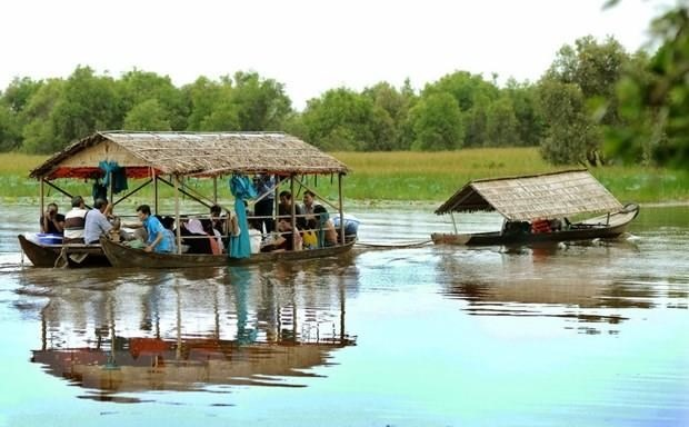 Mekong Deltaprovince hosts annual Culture and Tourism Week