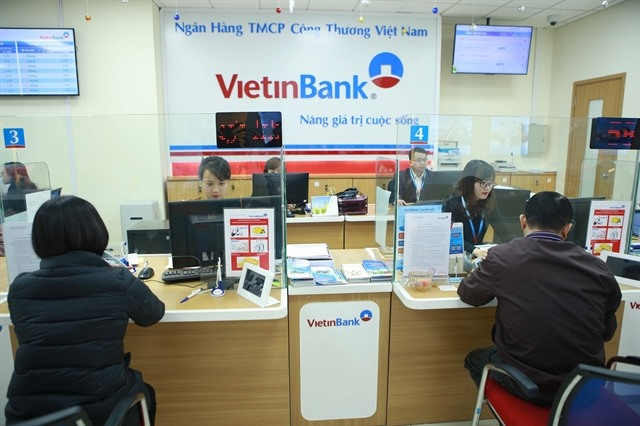 VN stocks climb with hopes for trade deal corporate earnings