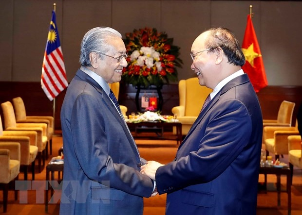 Việt Nam-Malaysia joint statement