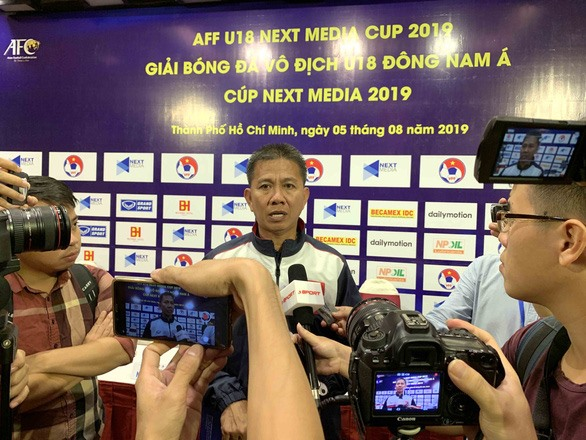 Việt Nam to face Malaysia in AFF U18 opener
