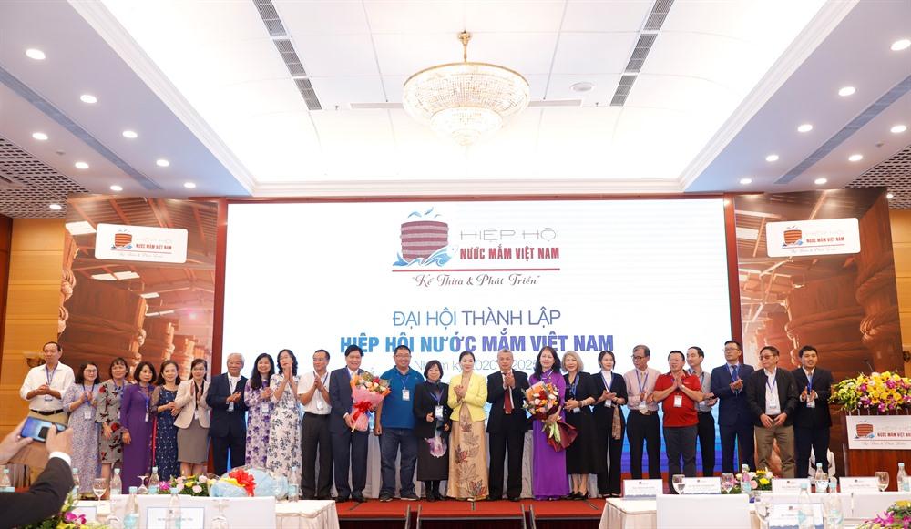 Vietnam Association of Fish Sauce set up