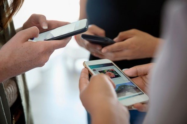 Việt Nams mobile advertising market expected to reach US211 million in 2020