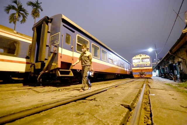 City aims to reduce railway accidents with new measures
