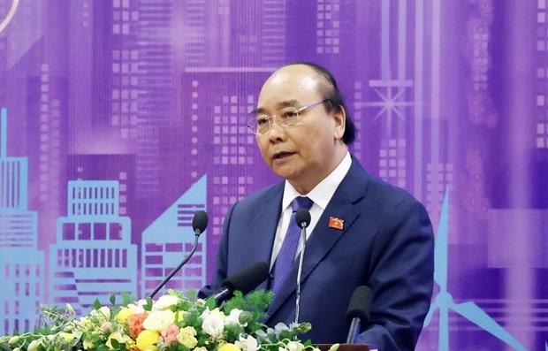 PM Phúc to attend APEC Summit G20 Leaders Summit