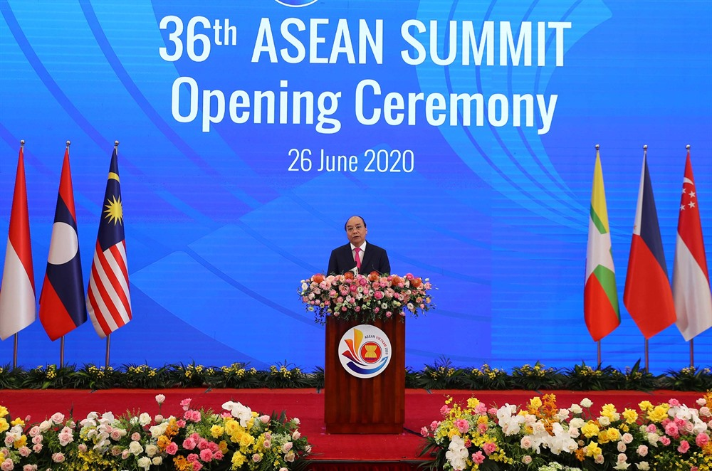 ASEAN Summit to take place November 12-15 in Hà Nội