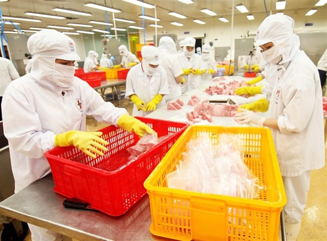 Việt Nam targets private-sector development