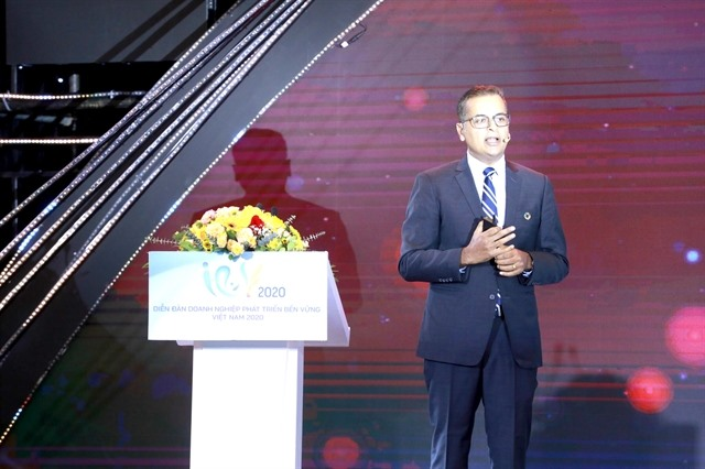 We grow when our partners grow: Nestle Vietnam CEO