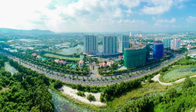 Him Lam Land acquires 21.5 per centof DIC Corp