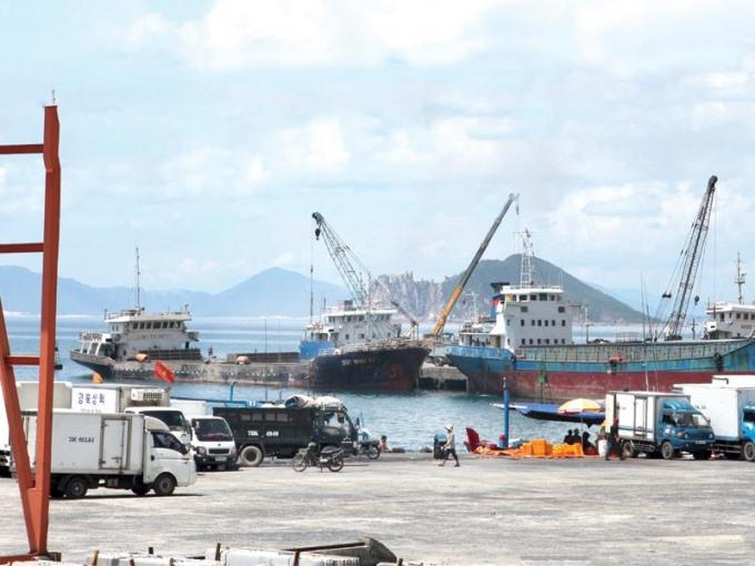 Phú Yên seek investment