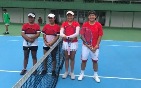 Việt Nam win both Junior Davis Cup/Junior Fed Cup matches on second day