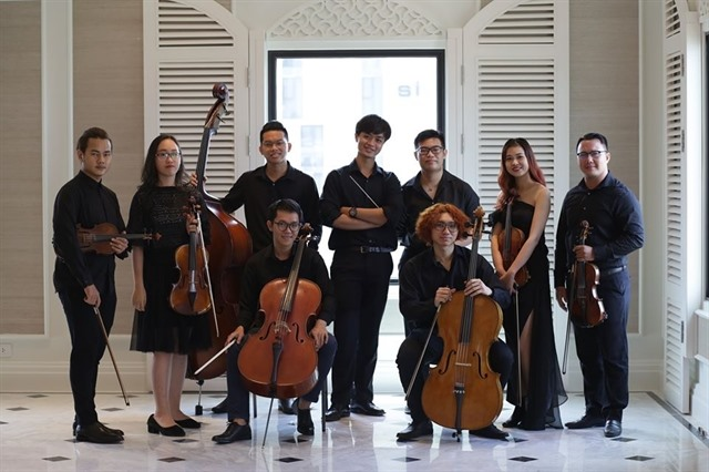 Classical music group to present Spring concert