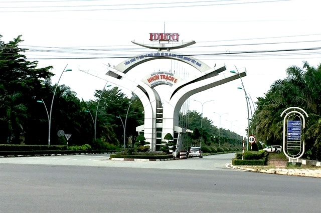 Đồng Nai plans to build expand industrial parks