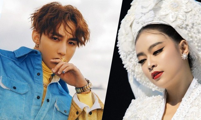 Linh and Tùng lead annual music award nominations