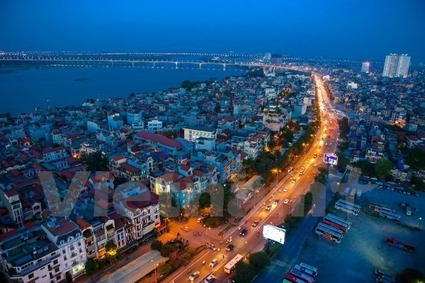 Hà Nội implements six solutions to improve PCI ranking