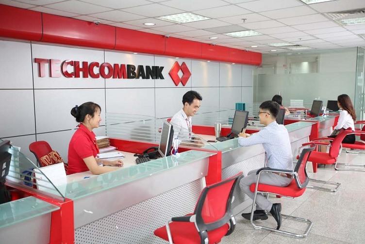 Techcombank achieved US288.4 million before-tax profit in H1