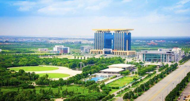 Nearly 4000 new firms established in Bình Dương