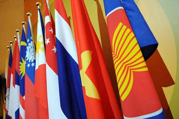 ASEAN Foreign Ministers statement on the importance of maintaining peace and stability in Southeast Asia