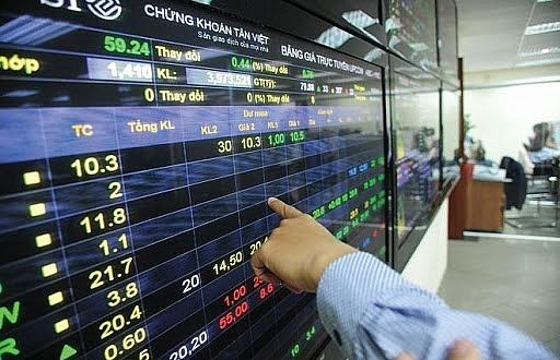 Half of HoSE-listed stocks beat the market despite COVID-19 impact