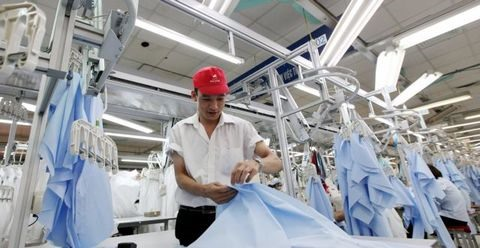 Vietnamese textile and garment products may face EAEUsafeguard duties