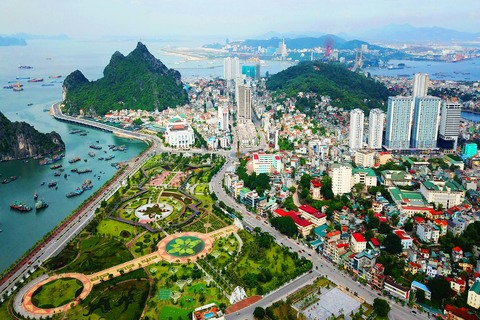 New coastal economic zone set up in Quảng Ninh