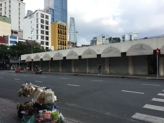 Trade plummets at HCM Citys wholesale markets after second COVID-19 outbreak