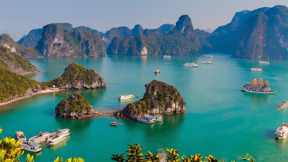 Quảng Ninh eyes becoming dynamic sea-based economic hub