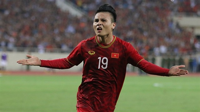The Local Game: Nguyễn Quang Hải Việt Nams most overrated player?