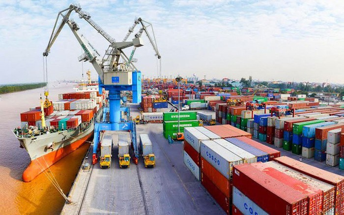 Việt Nams January exports up 50.5 per cent year-on-year
