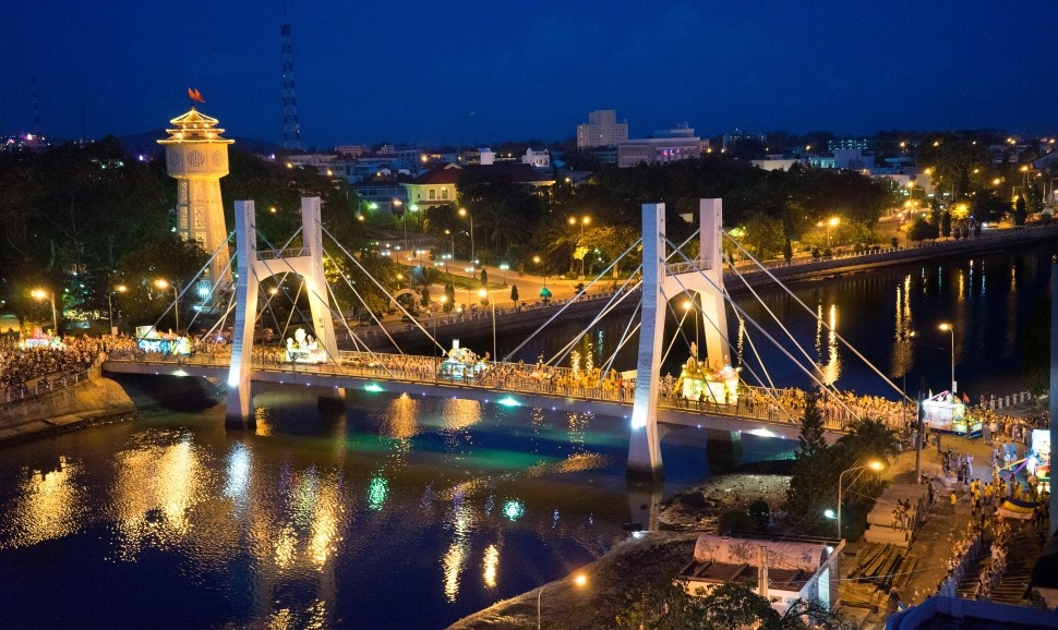 Bình Thuận set to develop night-time economy to attract tourists
