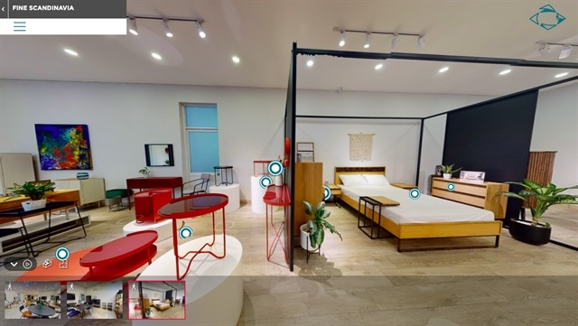 Furniture industry enhances links with international buyers