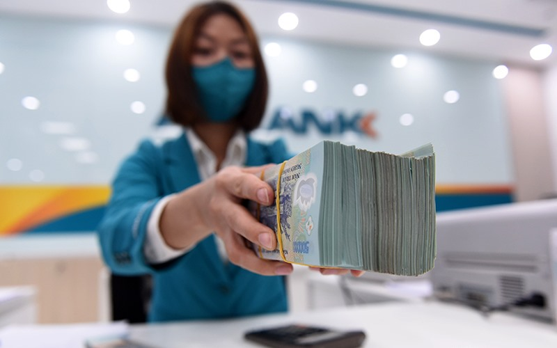 Bank lending interest rates have bottomed