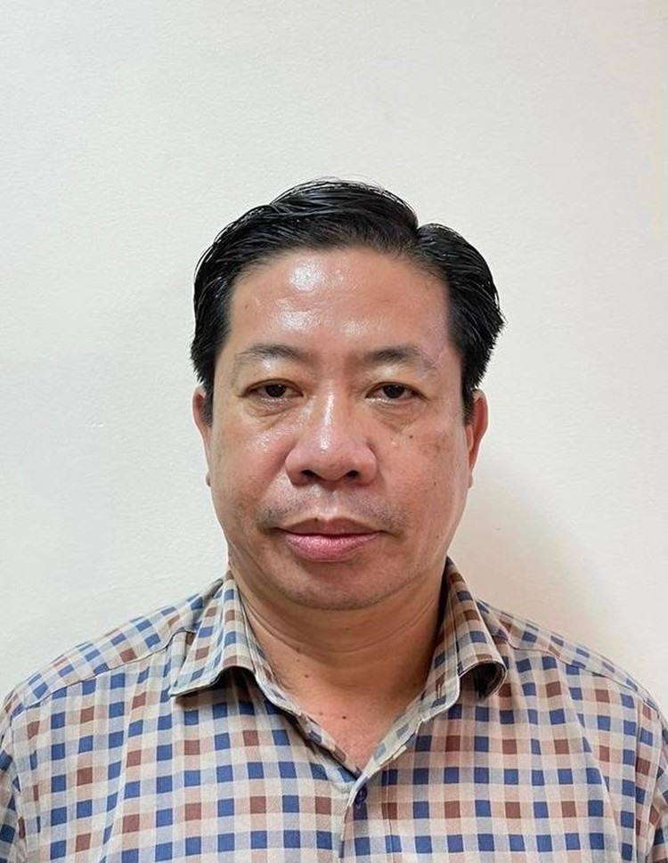 Former Chairman of Bình Dương Province Peoples Committee prosecuted