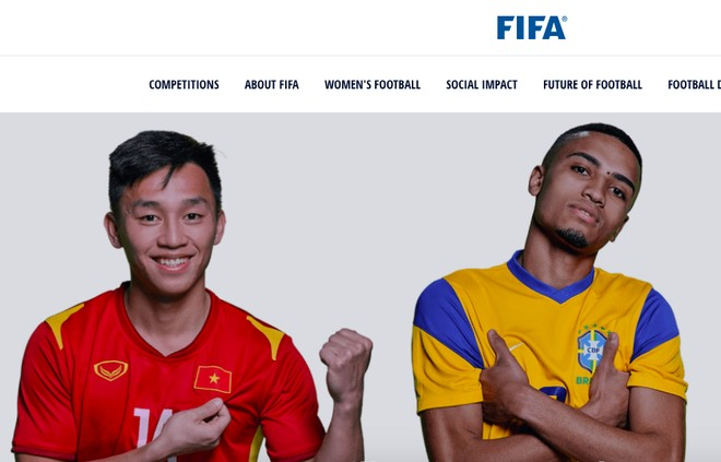 Talented Hiếu is one to watch at Futsal World Cup