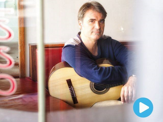 Spanish guitarist returns to perform in Hà Nội
