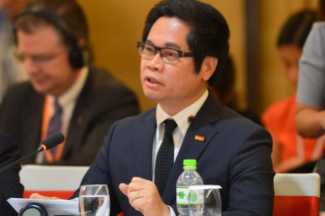 Vietnamese entrepreneurs a pillar of socio-economic development