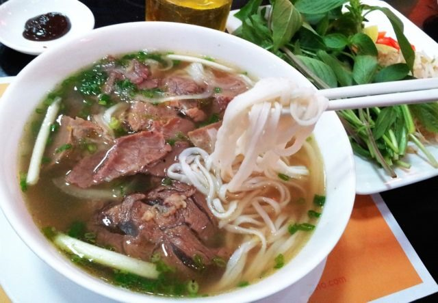Phở not just a food
