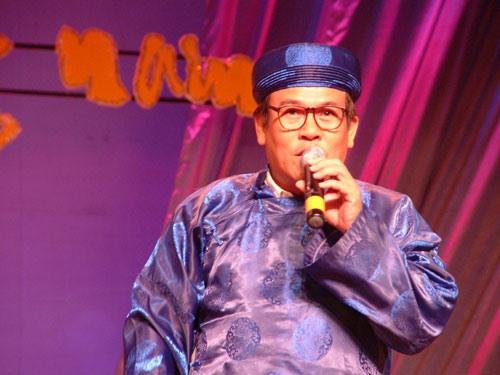 Cải lương veteran died at 67