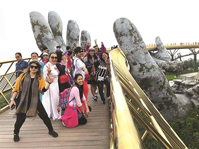 Thai tourists flock to VN especially Đà Nẵng