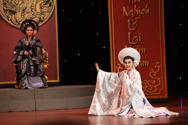 New show honours cải lương to be held in HCM City