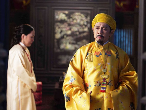Project on TV series about Nguyễn Dynasty launched