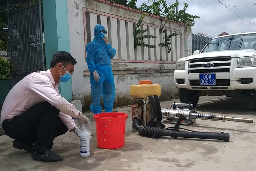 Health ministry asks localities to strengthen dengue fever prevention