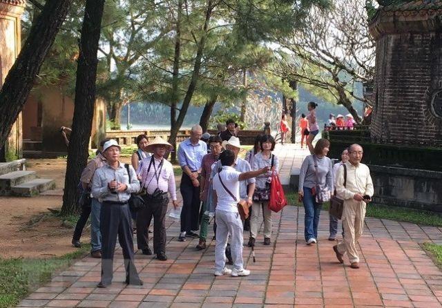 Việt Nam: atop choice forSouth Koreans