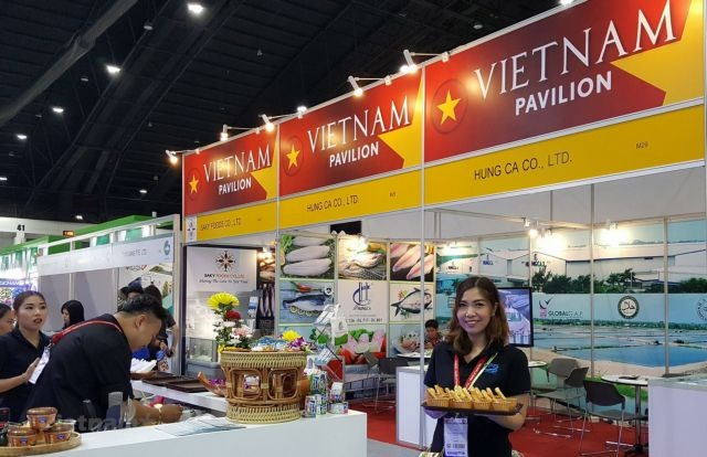 Nghệ An to host VN-Thailand trade forum