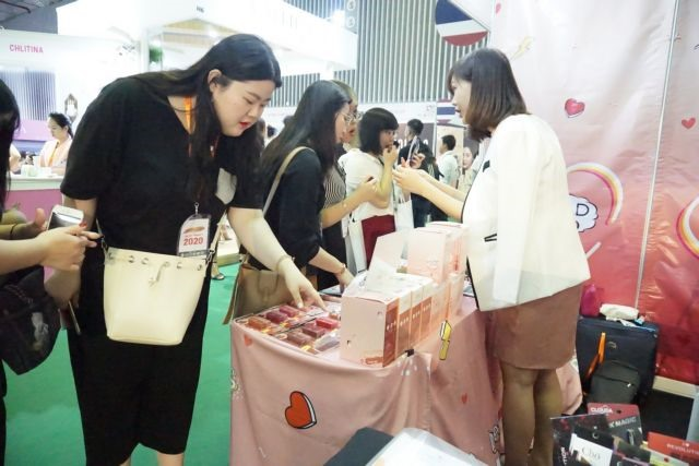 HCM City hosts combined Mekong Beauty Show Vietbeauty