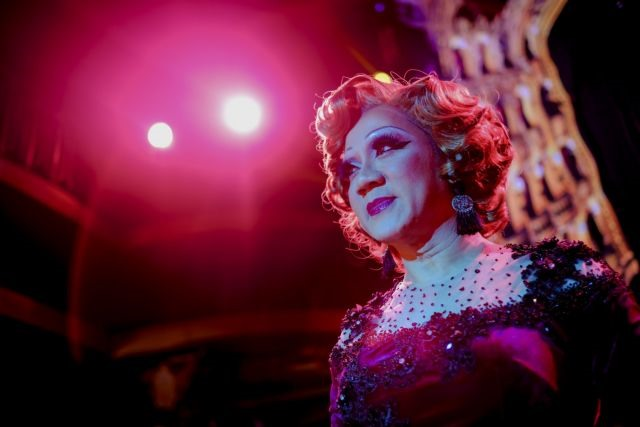 Famed theatre actor plays leading role in Vietnamese adaptation of La Cage aux Folles