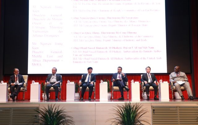 More two-way communication required to boost business partnerships: officials