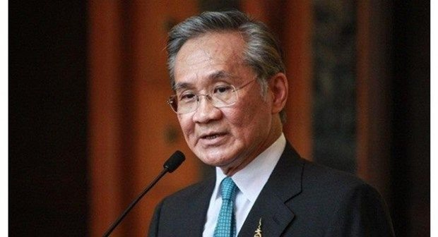 Thai foreign minister speaks highly of Việt Nams contribution to ASEAN